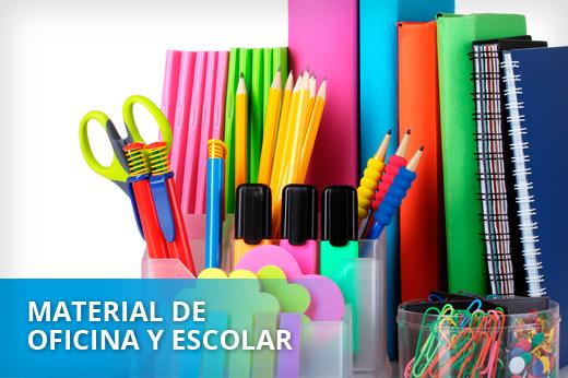 Casetas trading productos casetas trading for Material oficina zaragoza